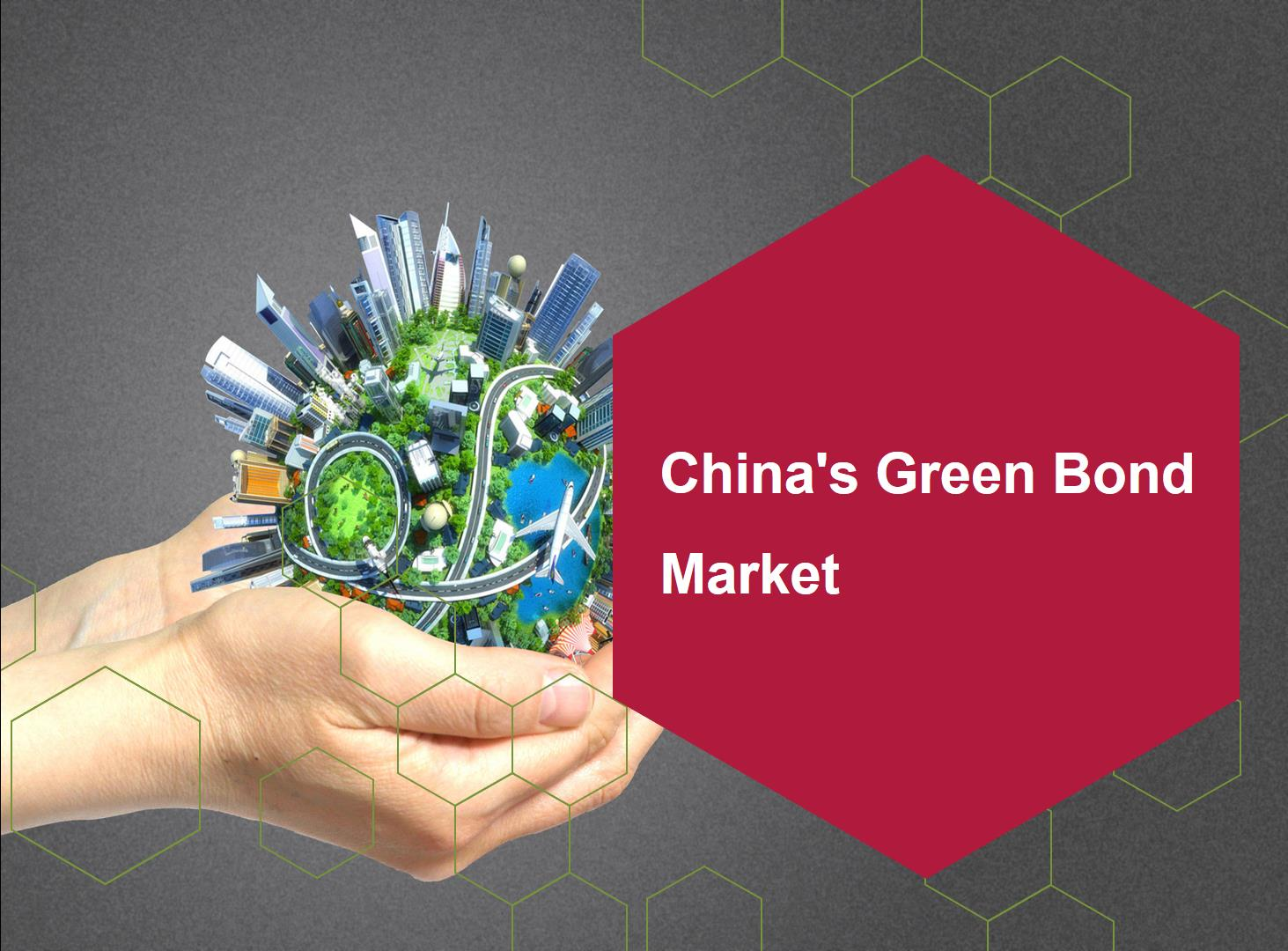 China's Green Bond Market